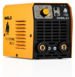 IWELD GORILLA POCKETPOWER 190 (180A) Hegesztő inverter