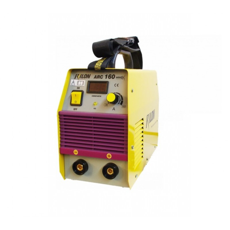 RILON ARC 160 MINI Hegesztő inverter